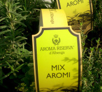 Plantas aromáticas MIX AROMI