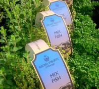 Plantas aromáticas MIX FISH